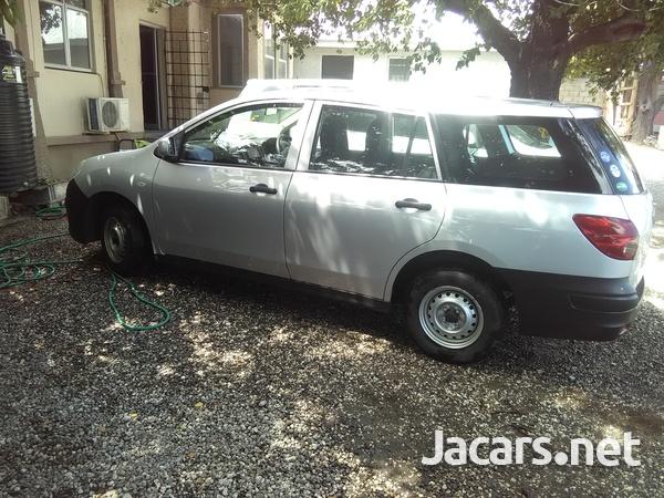 Nissan AD Wagon 1,5L 2014-11