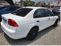 Honda Civic 1,1L 2001