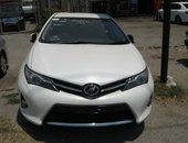 Toyota AURIS 2,0L 2013