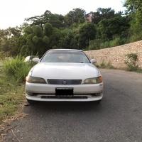 Toyota Mark II 2,0L 1996