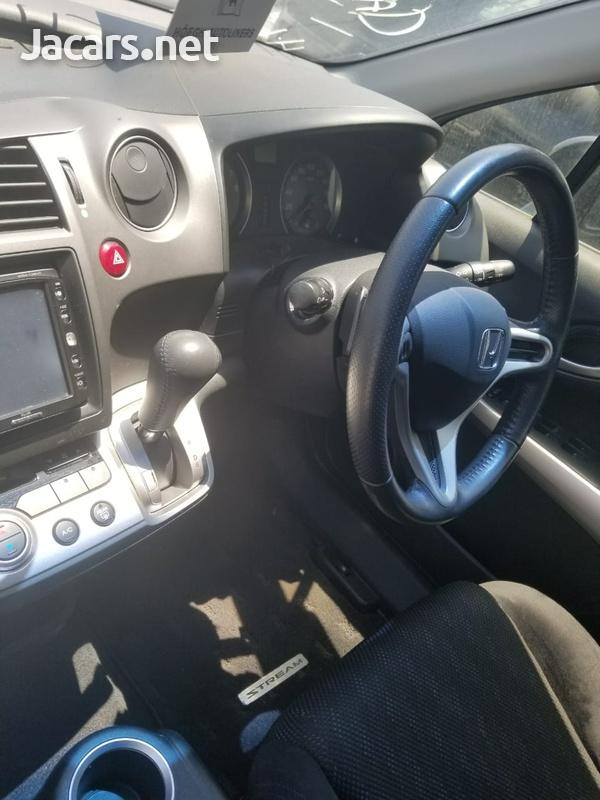 Honda Stream 1,5L 2012-2