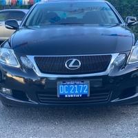 Lexus GS 3,0L 2011