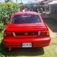 Toyota Tercel 1,5L 1994