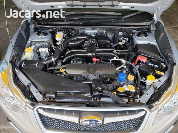Subaru Impreza 1,6L 2016-10