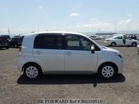 Toyota Porte 4,5L 2014