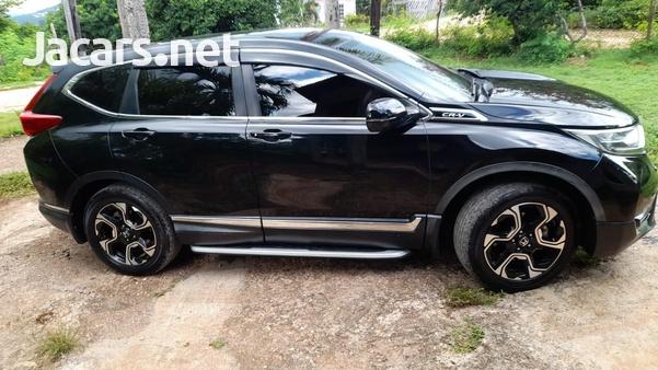 Honda CR-V 2,4L 2018-8
