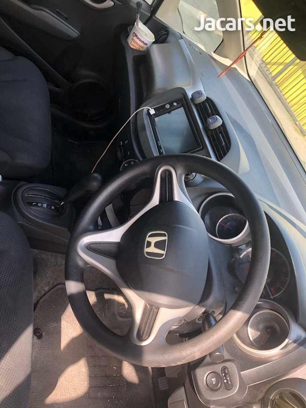 Honda Fit 1,5L 2013-7
