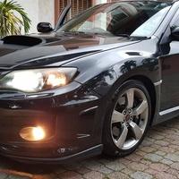Subaru WRX STI 2,5L 2011