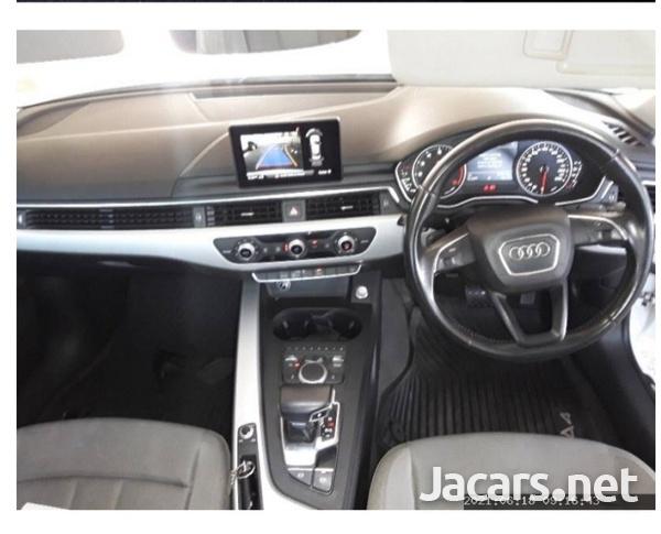 Audi A4 1,4L 2017-2