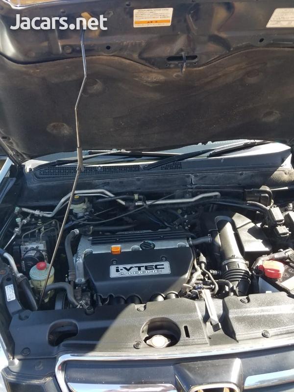 Honda CR-V 2,4L 2006-3