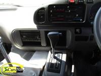 Cars Hino coaster 2007