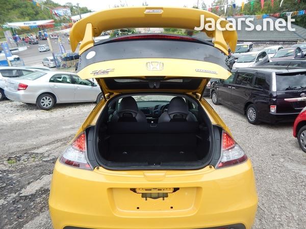 Honda CR-Z 1,5L 2012-11