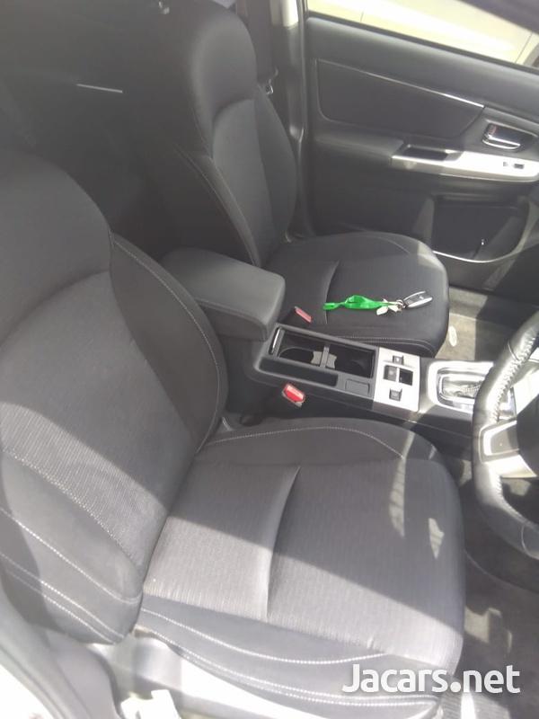 Subaru Impreza 2,0L 2016-9