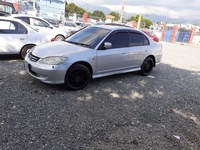 Honda Civic 1,6L 2004