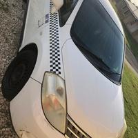 Nissan Tiida 1,4L 2010