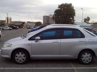 Honda Fit Aira 1,5L 2007
