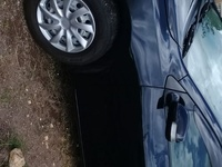 Toyota Fielder 1,4L 2006