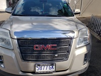 GMC International Truck 3,0L 2012
