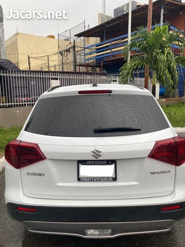 Suzuki Vitara 1,5L 2019-11