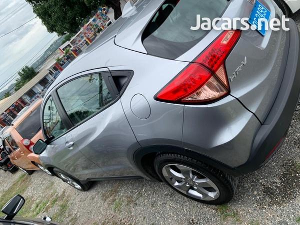 Honda HR-V 2,4L 2018-9