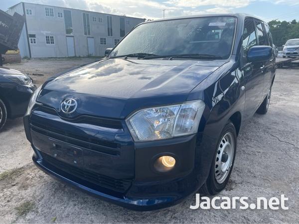 Toyota Succeed 1,5L 2017-3
