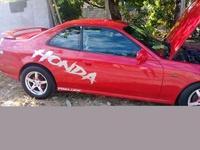 Honda Prelude 1,8L 2001