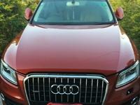 Audi Q5 3,3L 2017