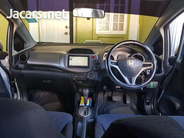 Honda Fit 1,3L 2012-3