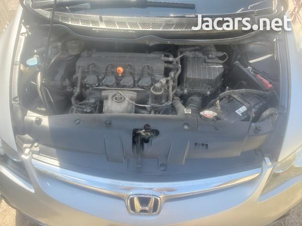 Honda Civic 2,5L 2007-10