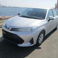 Toyota Axio 1,3L 2018