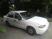 Hyundai Accent 1,4L 1995