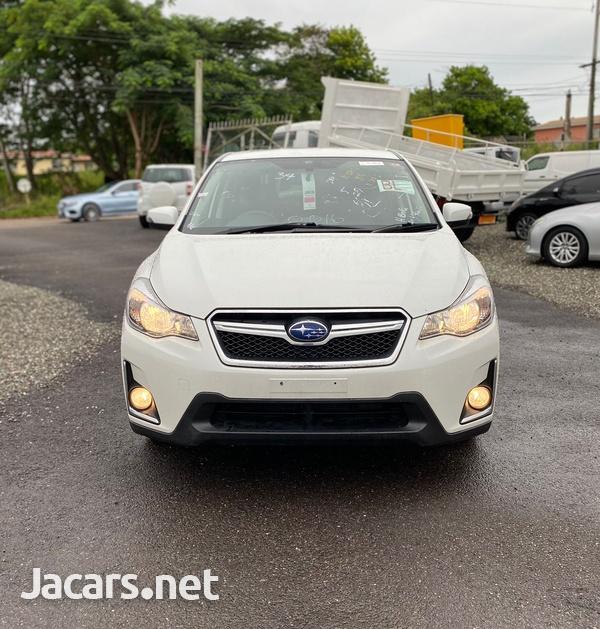 Subaru XV 2,0L 2016-14