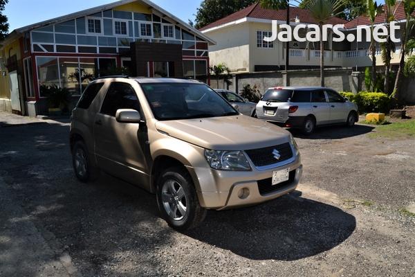Suzuki Grand Vitara 1,5L 2012-1