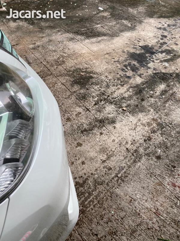 Toyota Alphard 3,5L 2011-10