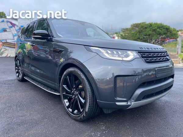 Land Rover Discovery Sport 3,0L 2019-1
