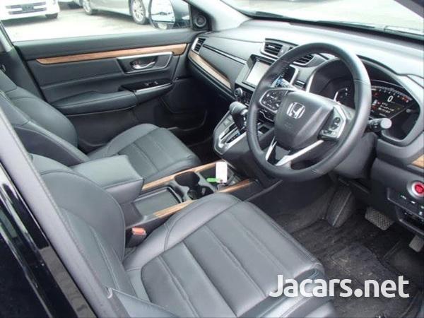 Honda CR-V 1,5L 2019-5