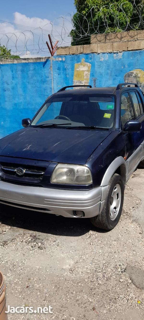 Suzuki Vitara 2,0L 1999-2