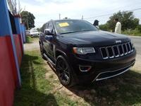 Jeep Cherokee 2,0L 2014