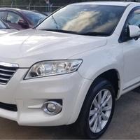 Toyota Vanguard 2,0L 2013