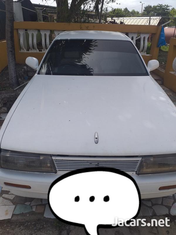 Nissan Skyline 2,0L 1993-1