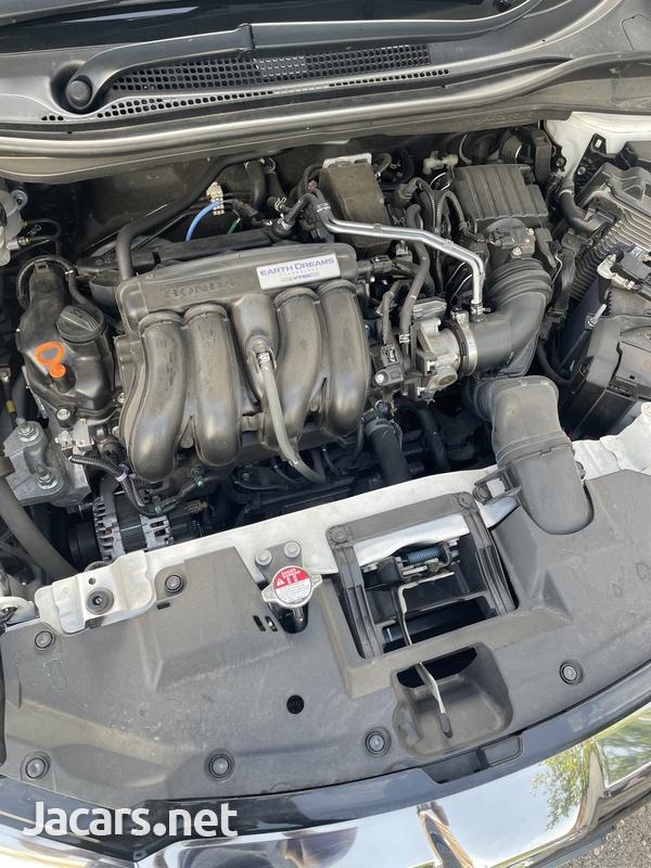 Honda Vezel 1,5L 2019-11