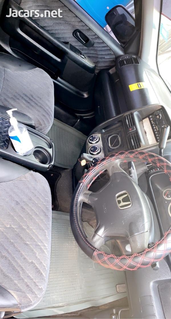 Honda CR-V 2,4L 2002-7