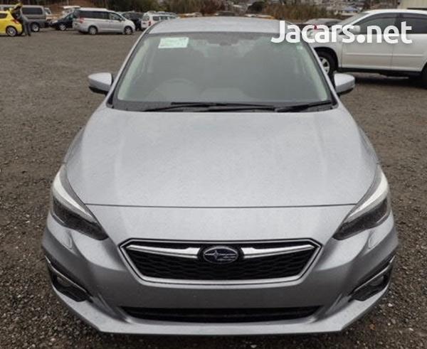 Subaru G4 2,0L 2017-3