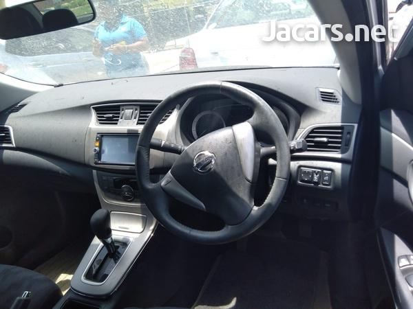 Nissan Sylphy 1,8L 2014-4