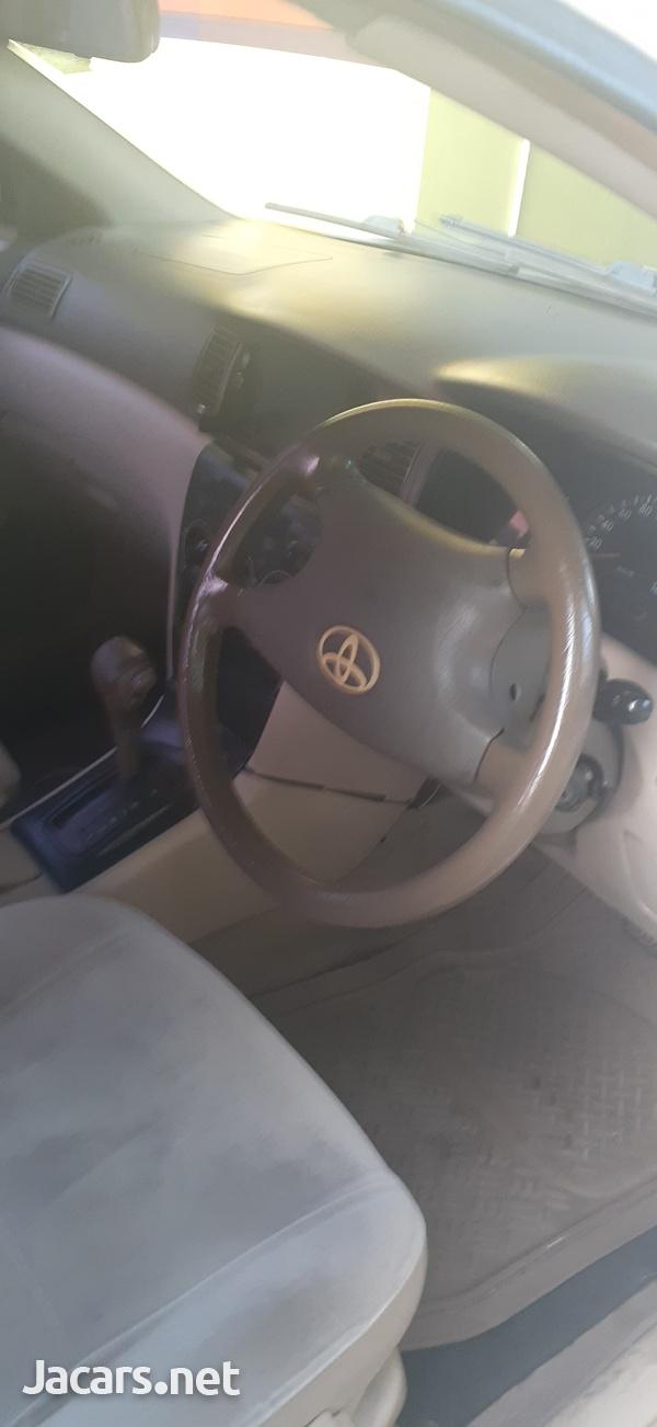 Toyota Corolla 1,5L 2000-4