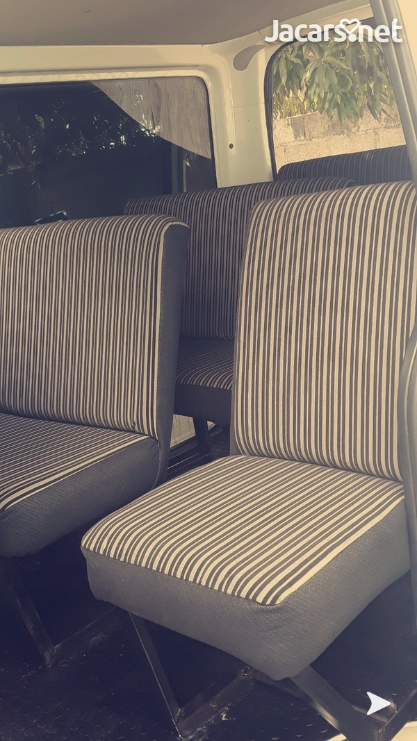 GET YOUR BUS FULLY SEATED WITH FOUR ROWS 8762921460-6