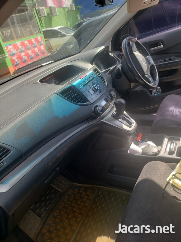 Honda CR-V 2,5L 2014-8