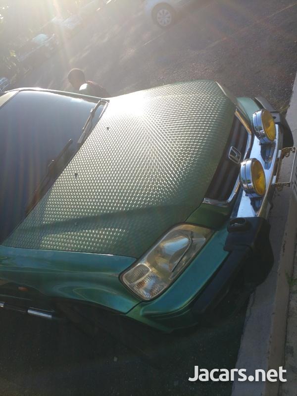 Honda CR-V 2,1L 1998-2