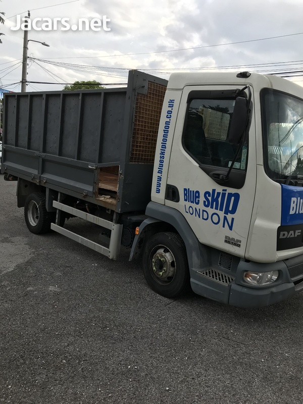 2007 LeyLand Daf 45.140 Truck-3