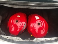2011 to 2016 gsxr suzuki 600 750 gas tank